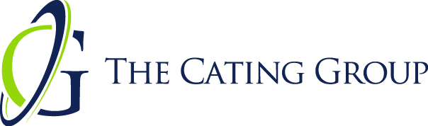 The Cating Group Logo